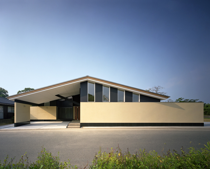 小郡の家の写真