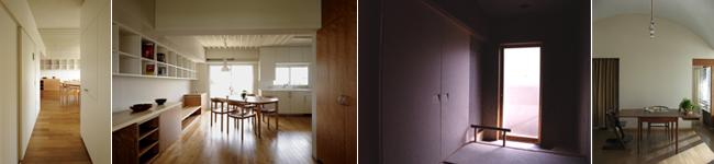 アーキテクツ・スタジオ・ジャパン (ASJ) 登録建築家 小田川友子 (K-GARDEN ASSOCIATES 小田川建築設計事務所) の代表作品事例の写真