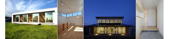 アーキテクツ・スタジオ・ジャパン (ASJ) 登録建築家 飯沼竹一 (アトリエ24一級建築士事務所) の代表作品事例の写真
