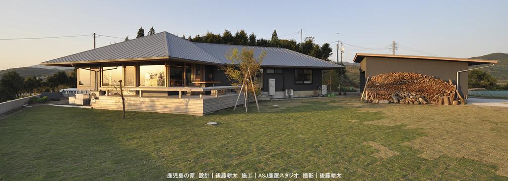 ASJ 鹿屋スタジオ