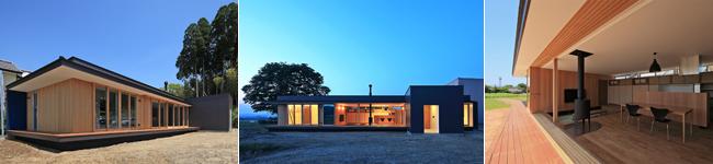 アーキテクツ・スタジオ・ジャパン (ASJ) 登録建築家 渡辺敬之 (株式会社スケール) の代表作品事例の写真
