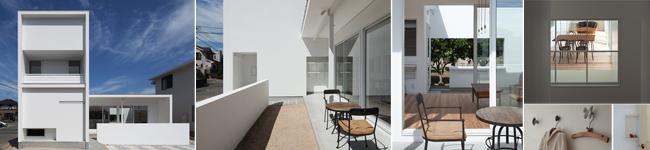 アーキテクツ・スタジオ・ジャパン (ASJ) 登録建築家 小林哲治 (人の力設計室一級建築士事務所) の代表作品事例の写真