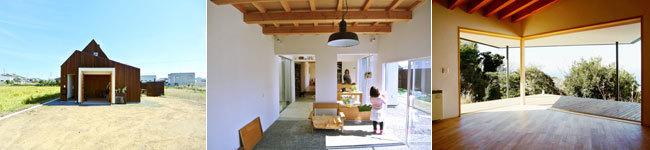 アーキテクツ・スタジオ・ジャパン (ASJ) 登録建築家 敷浪一哉 (有限会社シキナミカズヤ建築研究所) の代表作品事例の写真