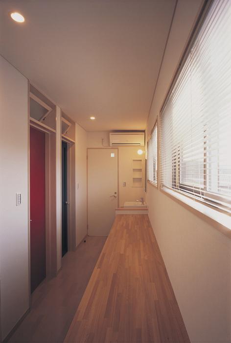 野村-S邸の写真