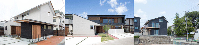アーキテクツ・スタジオ・ジャパン (ASJ) 登録建築家 清利幸 (一級建築士事務所 清建築設計室) の代表作品事例の写真