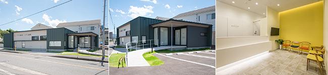 アーキテクツ・スタジオ・ジャパン (ASJ) 登録建築家 井上浩平 (井上浩平建築設計事務所) の代表作品事例の写真