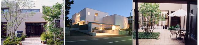 アーキテクツ・スタジオ・ジャパン (ASJ) 登録建築家 樫田清樹 (樫田建築設計事務所) の代表作品事例の写真