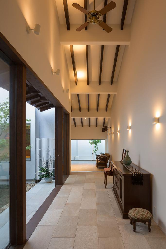 建築家セミナー「コンパクトだけど,広く!快適に!暮らす」~人が集まりたくなる仕掛けや収納の技~のイメージ