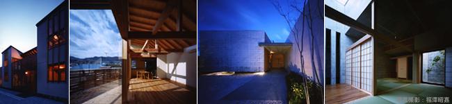 アーキテクツ・スタジオ・ジャパン (ASJ) 登録建築家 安田憲二 (安田憲二建築事務所) の代表作品事例の写真