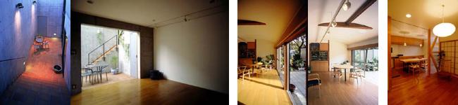 アーキテクツ・スタジオ・ジャパン (ASJ) 登録建築家 北村淳 (北村淳建築設計事務所) の代表作品事例の写真