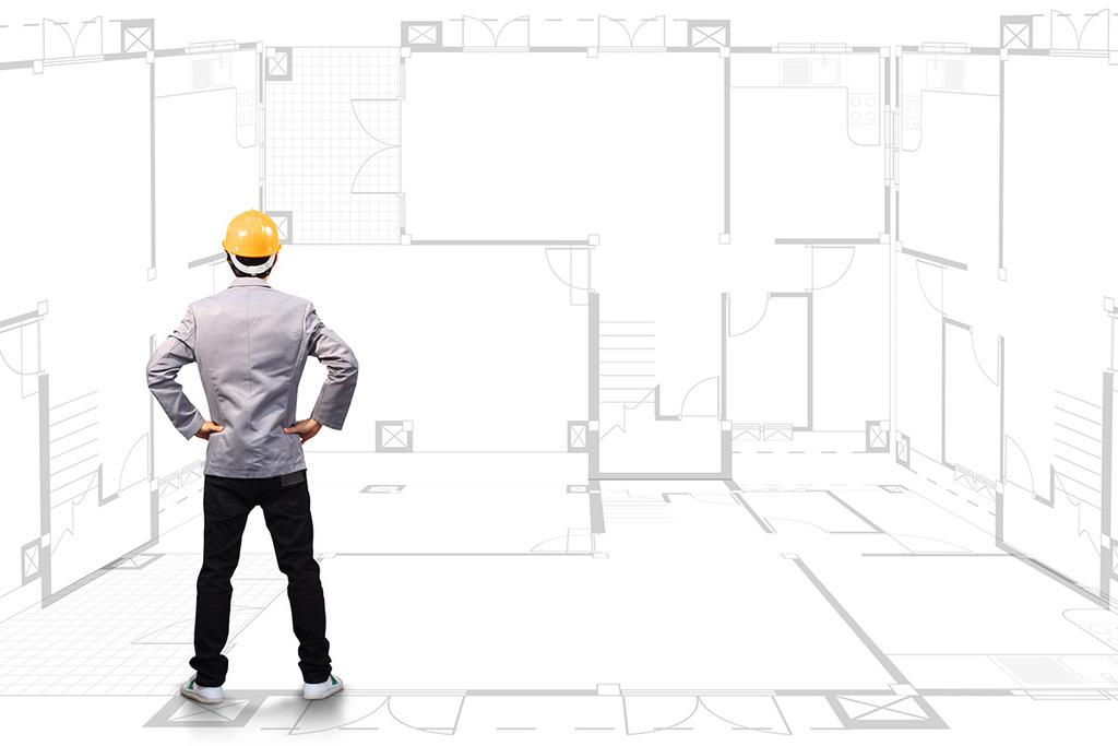 敷地環境であきらめない建築家との家づくりのイメージ