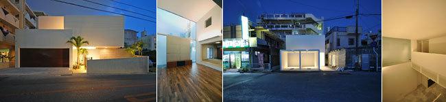 アーキテクツ・スタジオ・ジャパン (ASJ) 登録建築家 金城司 (有限会社門一級建築士事務所) の代表作品事例の写真
