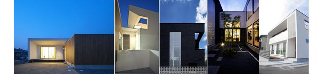アーキテクツ・スタジオ・ジャパン (ASJ) 登録建築家 木下一秀 (アルテクト デザイン) の代表作品事例の写真