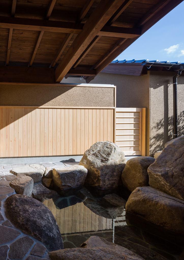 湯田の家の写真