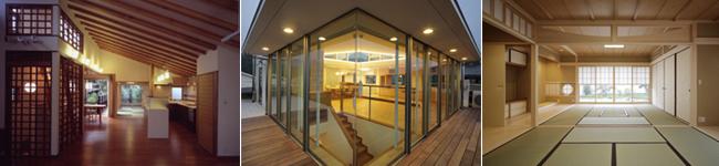 アーキテクツ・スタジオ・ジャパン (ASJ) 登録建築家 佐々木健 (一級建築士事務所株式会社ケンアンドスタジオバンガード) の代表作品事例の写真
