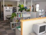 アーキテクツ・スタジオ・ジャパン (ASJ) 筑紫第1スタジオの内観の写真