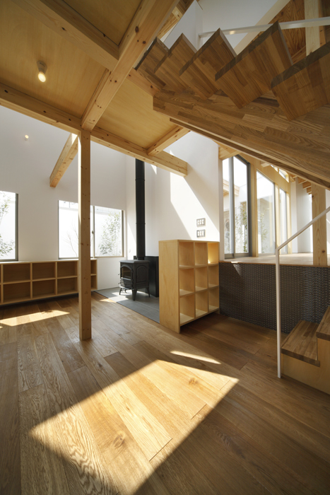 湯浅のコートハウスの写真