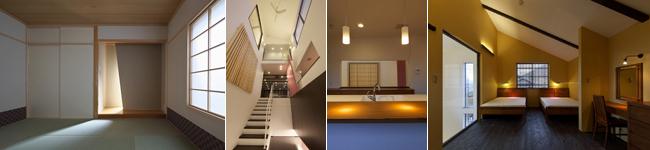 アーキテクツ・スタジオ・ジャパン (ASJ) 登録建築家 高橋晴男 (三野屋建築事務所) の代表作品事例の写真