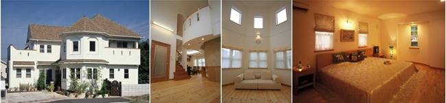 アーキテクツ・スタジオ・ジャパン (ASJ) 登録建築家 青野康広 (コンフォート 一級建築設計事務所) の代表作品事例の写真