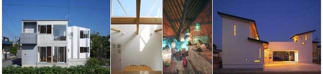 アーキテクツ・スタジオ・ジャパン (ASJ) 登録建築家 菊池浩文 (キクチヒロフミ/アースワーク一級建築士事務所) の代表作品事例の写真