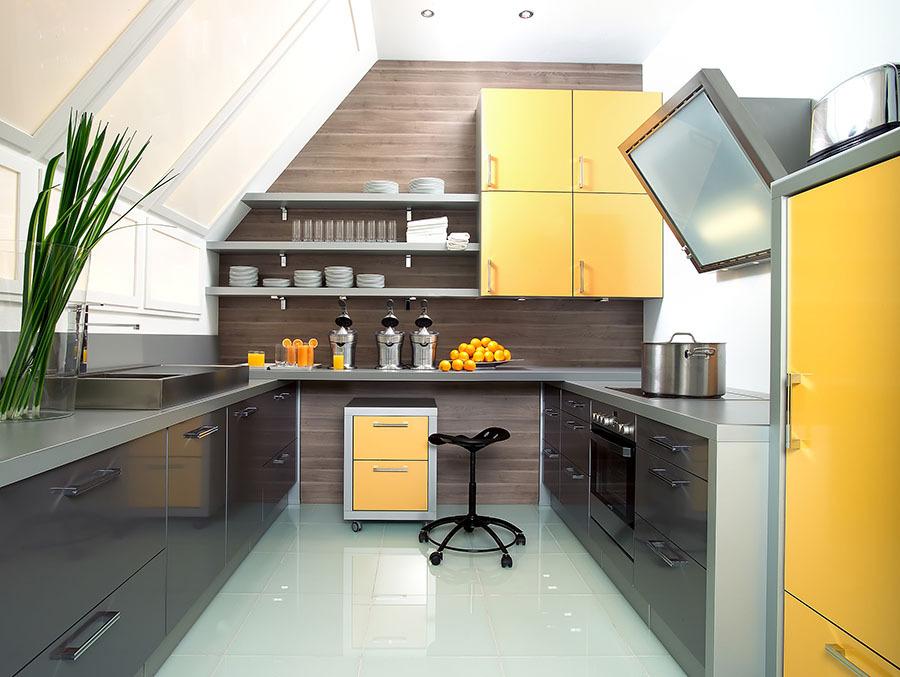 【終了しました】キッチンから考える「建築家が提案する上質な暮らし」のイメージ