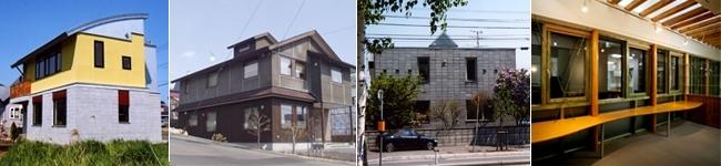 アーキテクツ・スタジオ・ジャパン (ASJ) 登録建築家 佐藤潤平 (一級建築士事務所株式会社アイテック) の代表作品事例の写真