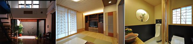アーキテクツ・スタジオ・ジャパン (ASJ) 登録建築家 大川美智子 (A・POINT建築設計事務所) の代表作品事例の写真
