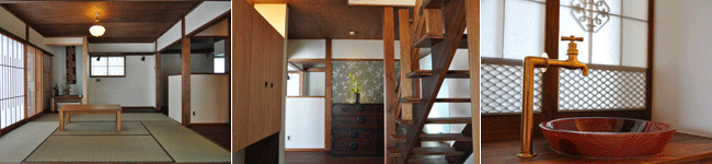 アーキテクツ・スタジオ・ジャパン (ASJ) 登録建築家 カワサキユウスケ (カワサキジムショ) の代表作品事例の写真