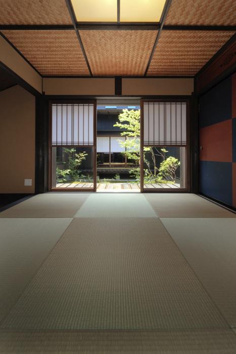 建築家セミナー「~和モダン~ 「凛」と「ほっこり」の融合空間提案」のイメージ