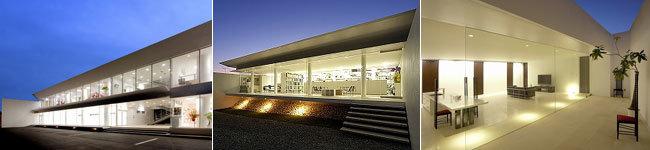 アーキテクツ・スタジオ・ジャパン (ASJ) 登録建築家 金城豊 (有限会社門一級建築士事務所) の代表作品事例の写真
