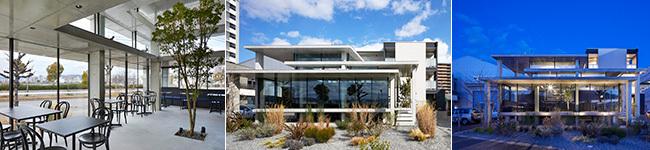 アーキテクツ・スタジオ・ジャパン (ASJ) 登録建築家 五十嵐理人 (一級建築士事務所 IGArchitects) の代表作品事例の写真