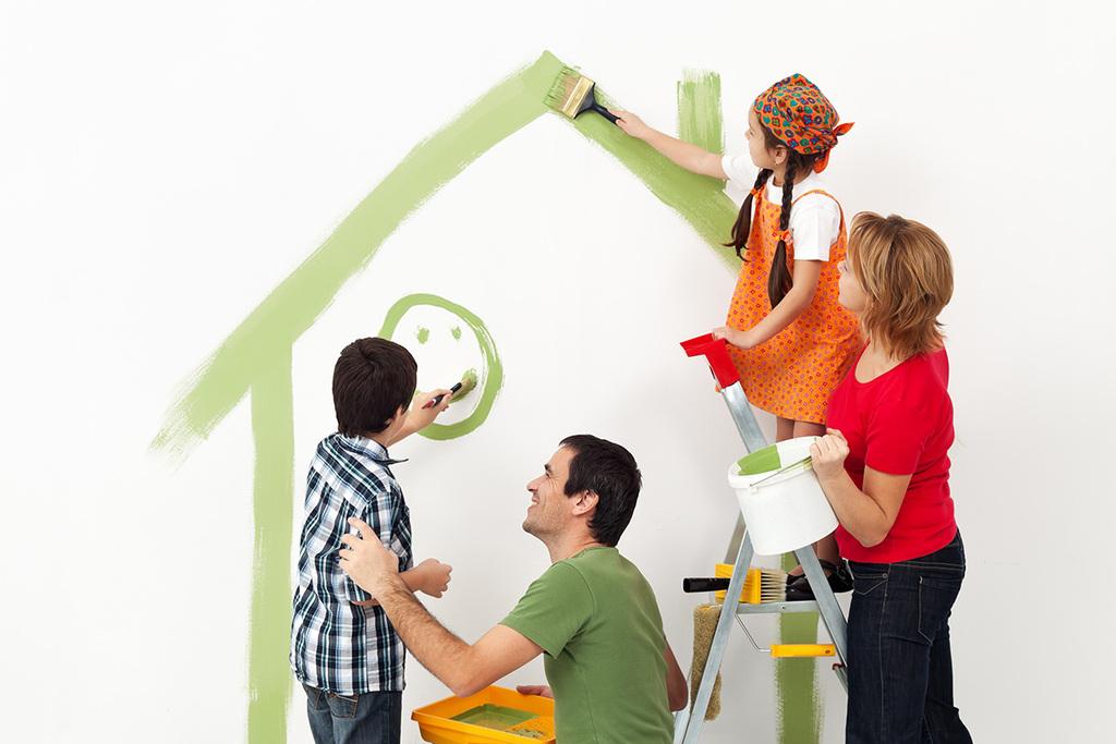 新しい生活様式!これからの家づくり 変わること変わらないことのイメージ