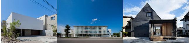アーキテクツ・スタジオ・ジャパン (ASJ) 登録建築家 平野恵津泰 (株式会社ワーク・キューブ) の代表作品事例の写真