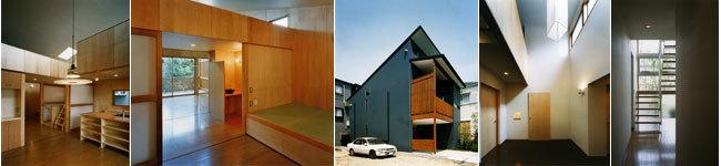 アーキテクツ・スタジオ・ジャパン (ASJ) 登録建築家 板倉満代 (板倉満代建築設計事務所) の代表作品事例の写真