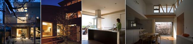 アーキテクツ・スタジオ・ジャパン (ASJ) 登録建築家 高原浩之 (株式会社HTAデザイン事務所) の代表作品事例の写真