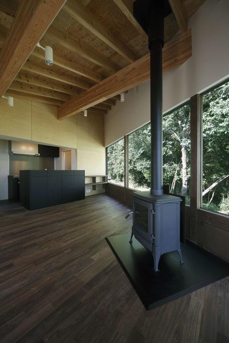 ryokuin~緑陰~ 馬見丘の家の写真