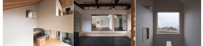 アーキテクツ・スタジオ・ジャパン (ASJ) 登録建築家 勝野大樹 (勝野建築事務所) の代表作品事例の写真