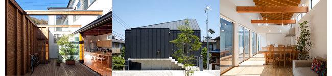 アーキテクツ・スタジオ・ジャパン (ASJ) 登録建築家 吉田立 (一級建築士事務所  リツデザイン建築設計事務所) の代表作品事例の写真