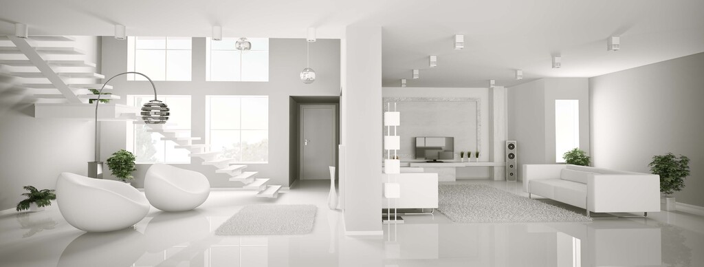 建築家ならではの新築・リフォーム実例紹介! 「空間の連続性のある家」「時間の連続性のある家」のイメージ