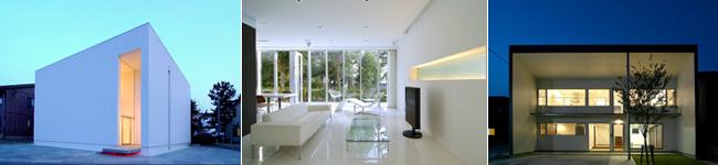 アーキテクツ・スタジオ・ジャパン (ASJ) 登録建築家 吉村寿博 (吉村寿博建築設計事務所) の代表作品事例の写真