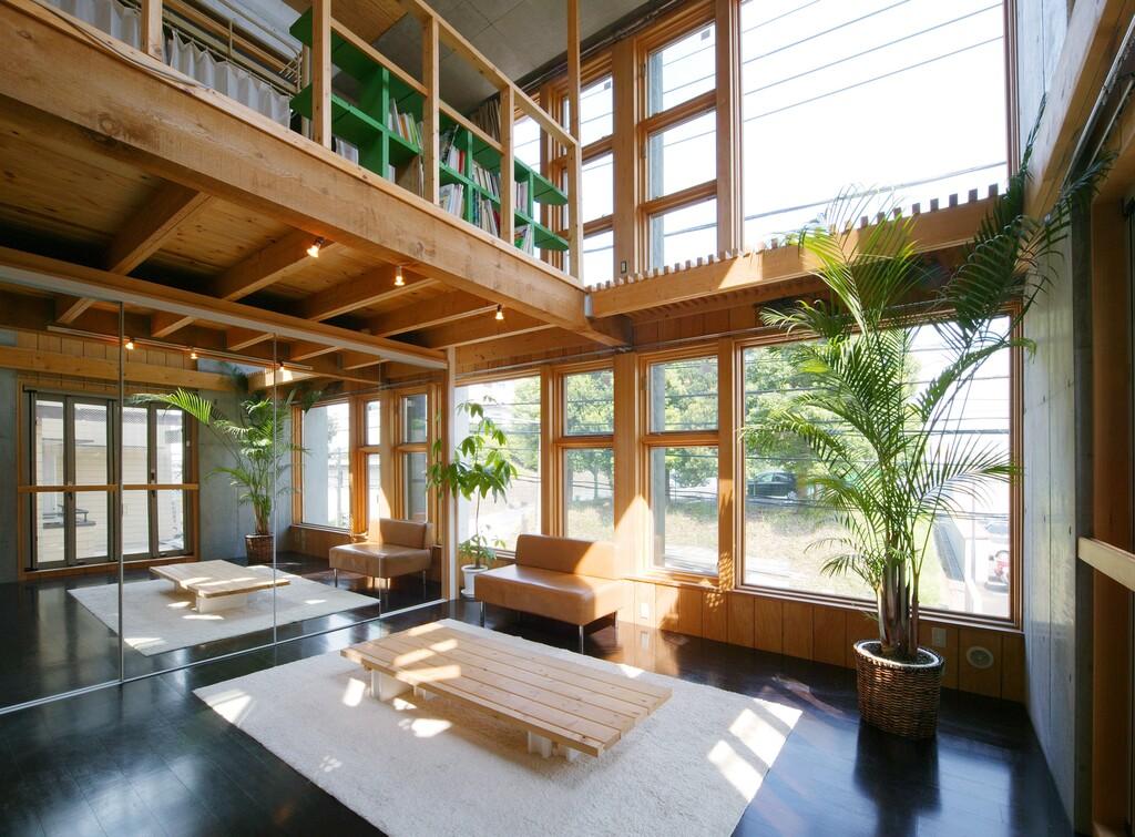 「自宅deリゾート!のススメ」~日々の暮らしを豊かにする家づくり~のイメージ