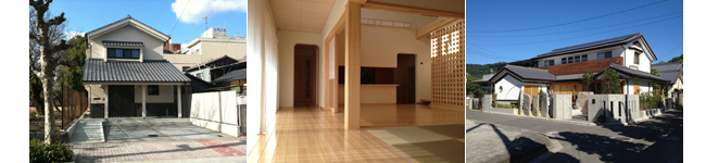 アーキテクツ・スタジオ・ジャパン (ASJ) 登録建築家 曽我部準 (空求建築士事務所) の代表作品事例の写真