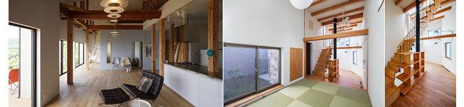 アーキテクツ・スタジオ・ジャパン (ASJ) 登録建築家 植田開 (株式会社steam一級建築士事務所) の代表作品事例の写真