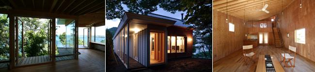 アーキテクツ・スタジオ・ジャパン (ASJ) 登録建築家 戸島健二郎 (戸島健二郎建築設計) の代表作品事例の写真