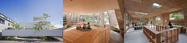 アーキテクツ・スタジオ・ジャパン (ASJ) 登録建築家 前田圭介 (UID一級建築士事務所) の代表作品事例の写真
