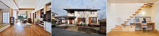 アーキテクツ・スタジオ・ジャパン (ASJ) 登録建築家 遠藤千春 (株式会社Vent計画設計室) の代表作品事例の写真