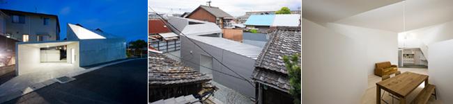 アーキテクツ・スタジオ・ジャパン (ASJ) 登録建築家 竹口健太郎 (アルファヴィル一級建築士事務所) の代表作品事例の写真