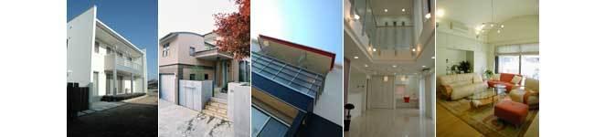 アーキテクツ・スタジオ・ジャパン (ASJ) 登録建築家 河野敬二 (河野建築設計室) の代表作品事例の写真