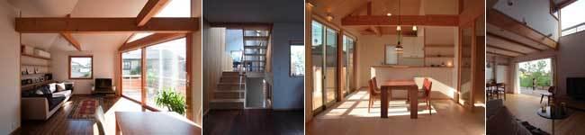 アーキテクツ・スタジオ・ジャパン (ASJ) 登録建築家 麻生英之 (麻生英之建築設計事務所) の代表作品事例の写真