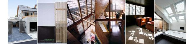 アーキテクツ・スタジオ・ジャパン (ASJ) 登録建築家 河原泰 (河原泰建築研究室) の代表作品事例の写真